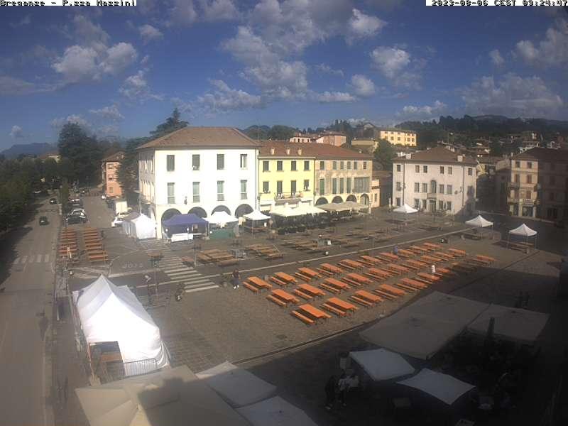 Piazza di Breganze